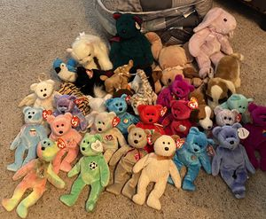 Beanie Babies for Sale in Rockville, MD