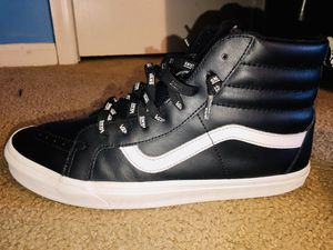 Vans- Sk8 high top for Sale in Crofton, MD