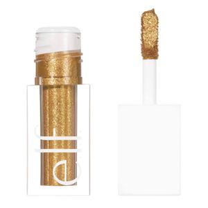 e.l.f. Liquid Glitter Eyeshadow 24K Gold for Sale in Miami, FL