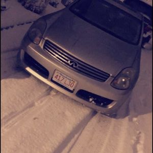 Infiniti G35 Part Out‼️ for Sale in Pawtucket, RI