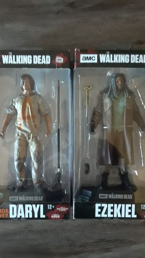 McFarlane Toys The Walking Dead for Sale in Los Angeles, CA