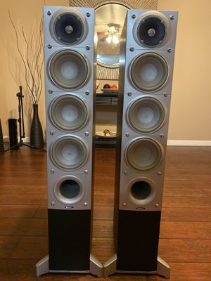 ENERGY Connoisseur Series C-7 for Sale in Irwindale, CA