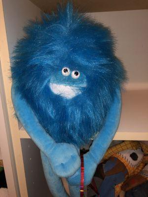 Alien monster plush doll for Sale in Phoenix, AZ