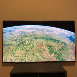 Samsung 55' 4K LED Smart TV for Sale in Seattle, WA