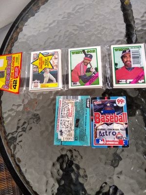 Reduced Baseball cards for Sale in Browns Mills, NJ