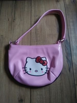 Kids' Hello Kitty purse for Sale in West Palm Beach, FL