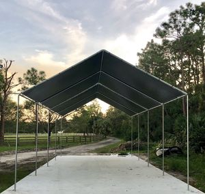 Canopy 18'x20' Heavy Duty for Sale in Miami, FL