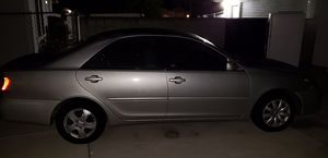 Camry Toyota 2005 le for Sale in Windsor Hills, CA