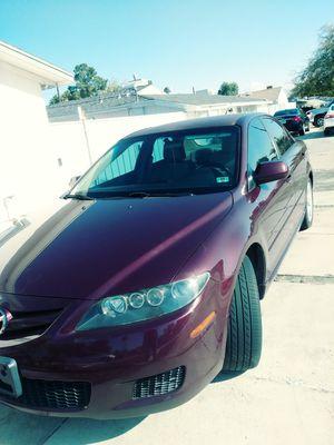 Mazda6 2007 for Sale in North Las Vegas, NV