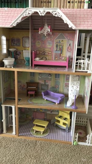 Doll house for Sale in Pearland, TX