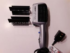 Conaire 1875 Watt Hair Dryer for Sale in Lacey, WA