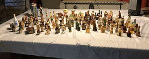 Antique Miniature Bottle Collection for Sale in Redmond, WA
