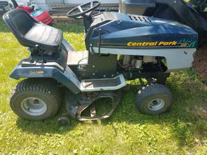 Riding lawn mower for Sale in Bridgeview, IL