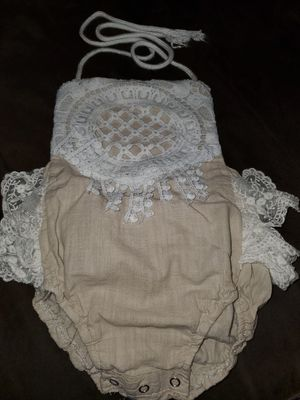 Baby girl cute outfit for Sale in Westminster, CA