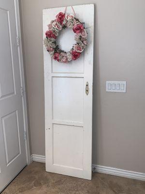 Cute antique door for Sale in Gilbert, AZ