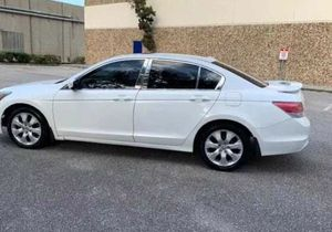 2008 Honda Accord automatic for Sale in Fairfield, CA