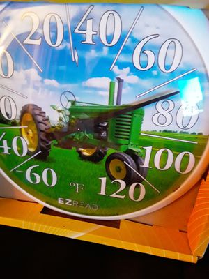 """TRACTOR"" Thermometer, NIB,(Described) for Sale in York, PA"