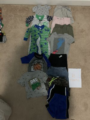 Boys clothes (18 months) for Sale in Wimauma, FL