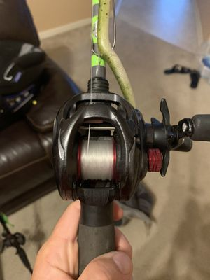 Rods and Reels for sale for Sale in Wahneta, FL