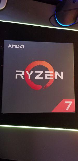 Ryzen 7 2700 for Sale in Lynwood, CA