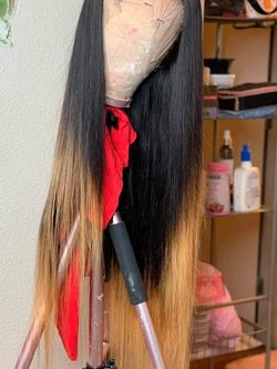 Frontal Lace Wig for Sale in Los Angeles,  CA