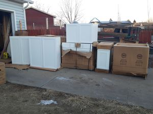 Brand new cabinets for Sale in Denver, CO