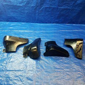 INFINITI G37 G35 G25 Q40 SEDAN RWD FRONT & REAR MUD SPLASH FLAP GUARDS SET # 27989 for Sale in Fort Lauderdale, FL