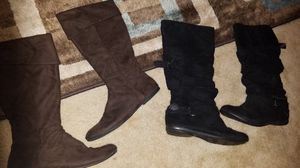Boots size 6 for Sale in Dallas, TX