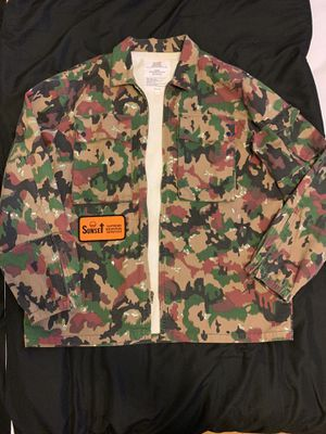 Supreme BDU Shirt FW17 for Sale in Denver, CO