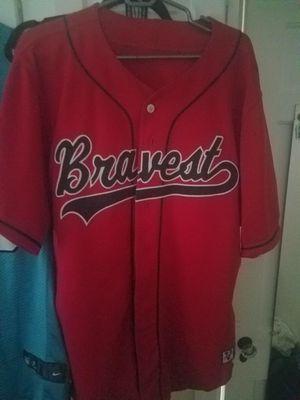 FDNY Baseball Jersey for Sale in Boston, MA