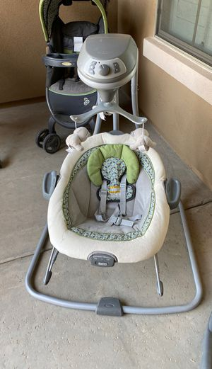 Graco baby swing for Sale in Chandler, AZ