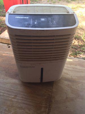 Hisense Dehumidifier. for Sale in Haines City, FL