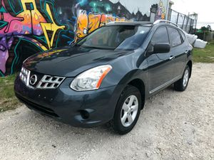 2014 Nissan rogue for Sale in Fort Lauderdale, FL
