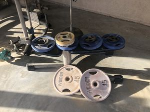 Home gym for Sale in El Mirage, CA
