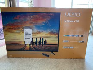 """60"""" VIZIO 4K UHD HDR SMART TV for Sale in Aberdeen, MD"""