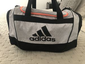 Adidas duffle bag- NEW for Sale in Hoffman Estates, IL