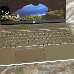 HP Pavilion Laptop for Sale in Auburn, WA