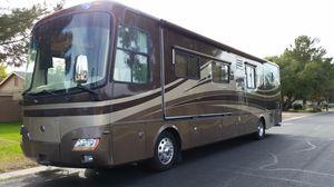 2007 Holiday Rambler Ambassador Diesel pusher Motorhome for Sale in Mesa, AZ
