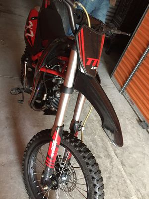 125 dirt bike for Sale in Orlando, FL