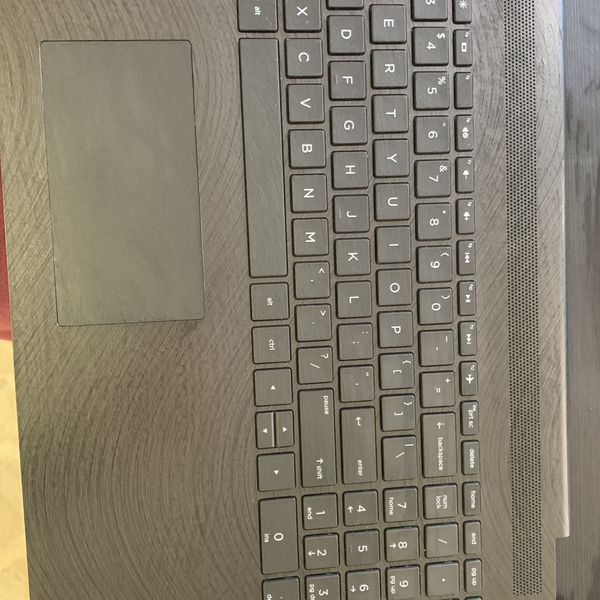 Hp Pavilion X360 B&O Audio Systems For Parts What You See Is What's Left!