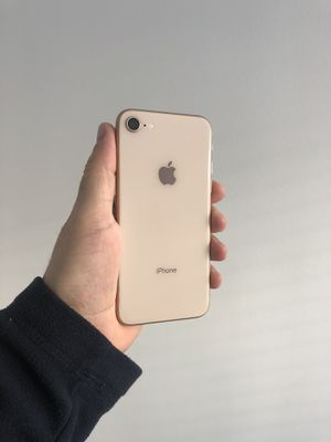 iPhone 8 64 GB and 256 GB like new for Sale in Fairfax, VA