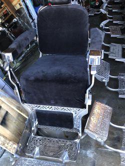 Koken Barber Chair for Sale in Walnut Creek,  CA