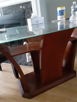 Dinner table for Sale in Somerville, MA