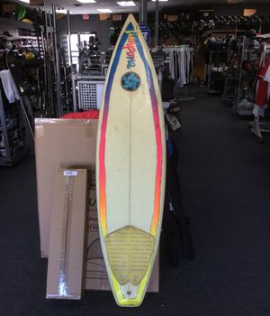 Timpone Custom 1980s 6FT 6IN Surfboard - Pick up only for Sale in Orange, CA
