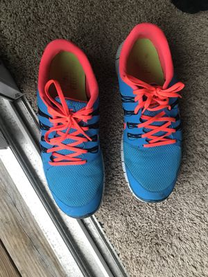 Nike Free 5.0 shoes for Sale in Silver Spring, MD