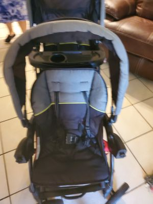 Double stroller for Sale in Lake Placid, FL