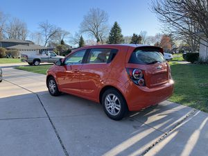 2012 Chevrolet Sonic for Sale in Orland Park, IL