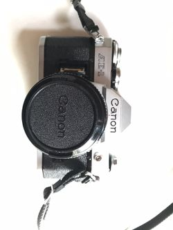 Canon AE1 for Sale in Portland,  OR