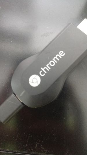 Chromecast for Sale in Garner, NC