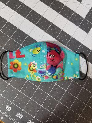 Trolls puppy toddler mask for Sale in Virginia Beach, VA